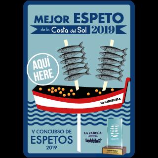 Premio-Mejor Espeto 2019